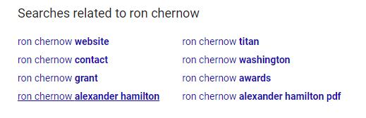google-chernow