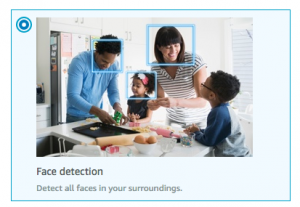 AWS DeepLens facial recognition project setup – Gary Sieling